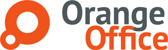 Logo Orange Office